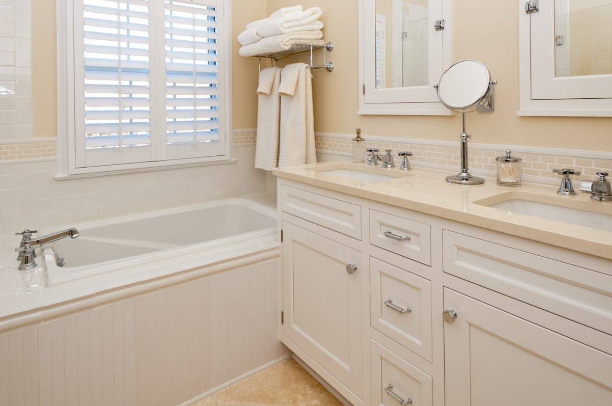 bathroom contractor va