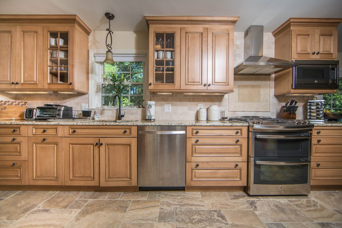 Kitchen And Bathroom Remodeling Contractors Northern Virginia Collins
