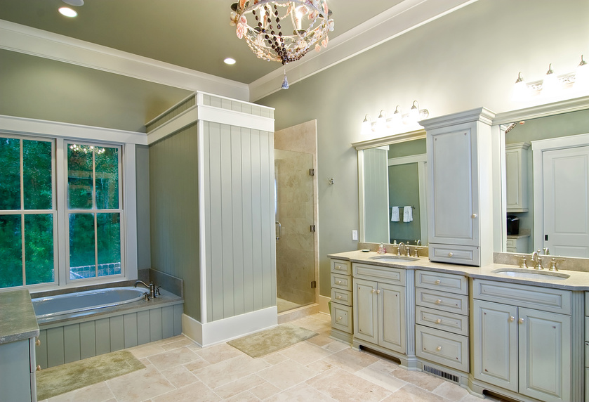 Remodeling Your Bathroom Try These Easy Diy Projects