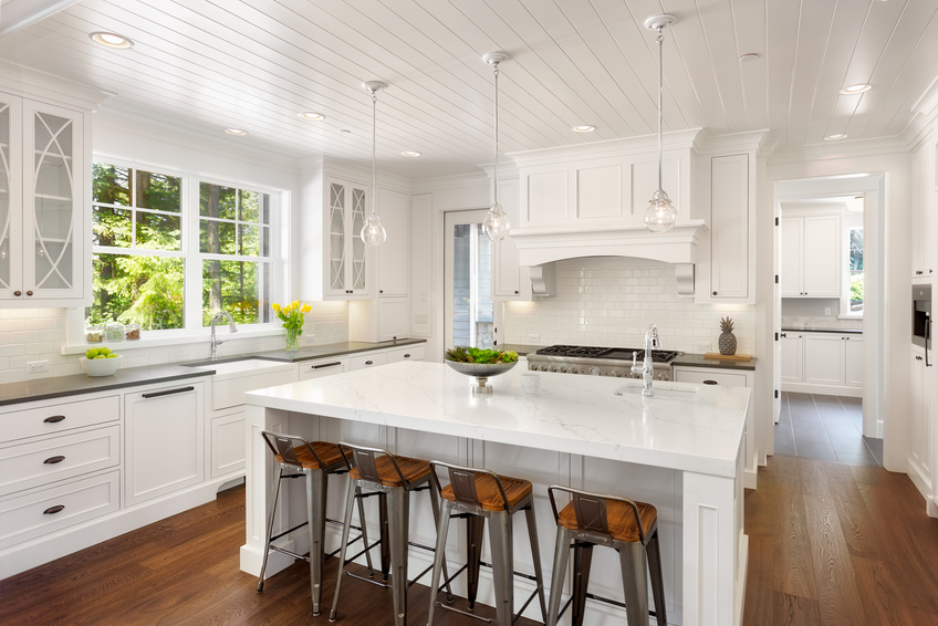 6 Key Benefits You\'ll See When You Tackle A Kitchen Remodel ...